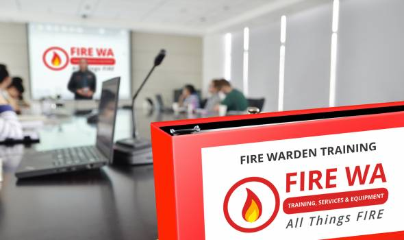 Fire Safety Training Perth; Training