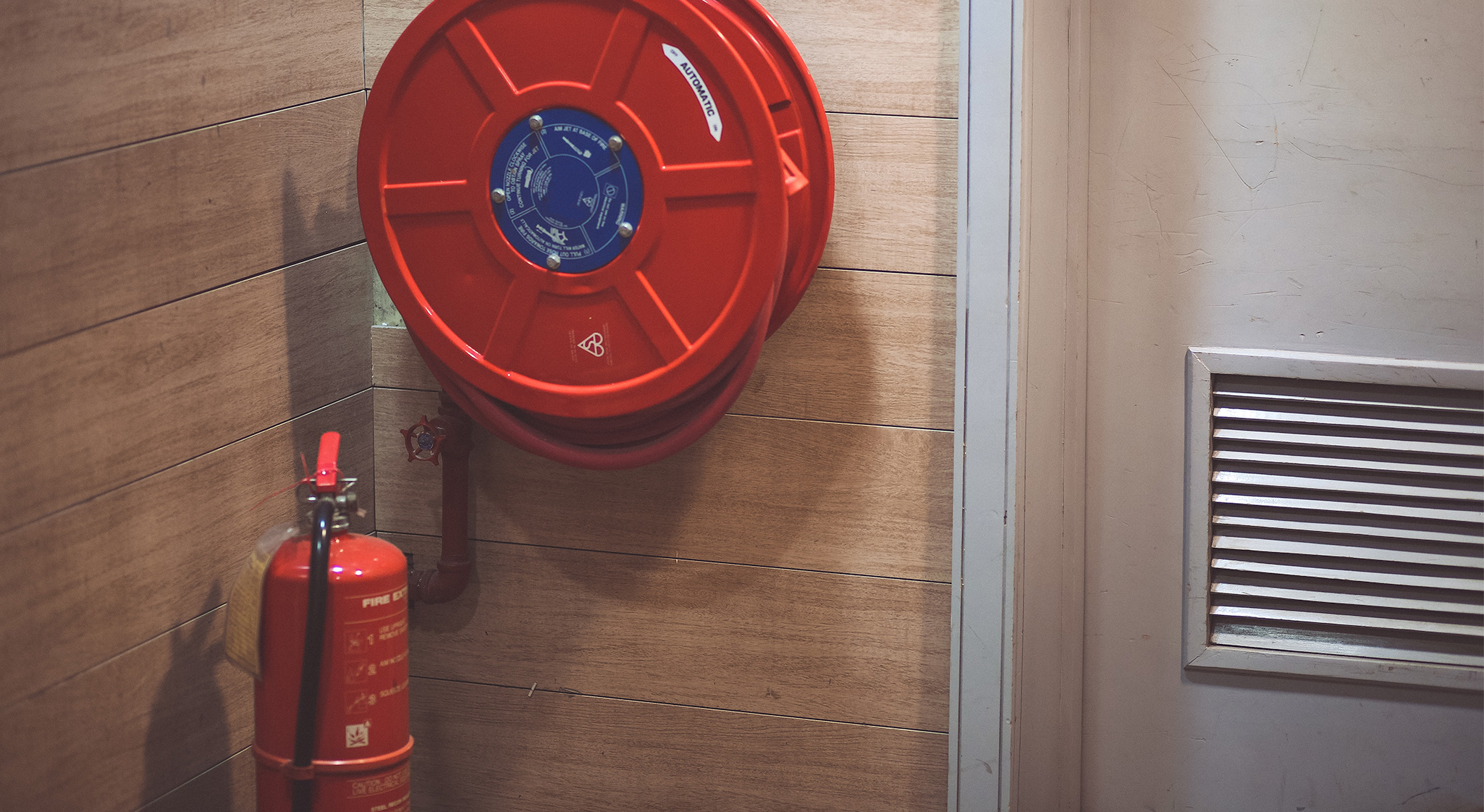 Fire Extinguisher Training Course Perth: Fire Training, Services & Equipment WA