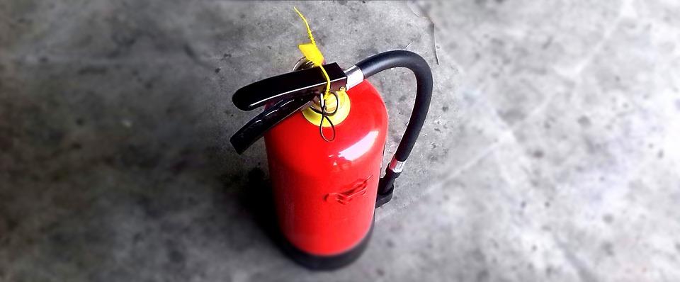 Fire Warden Training Perth