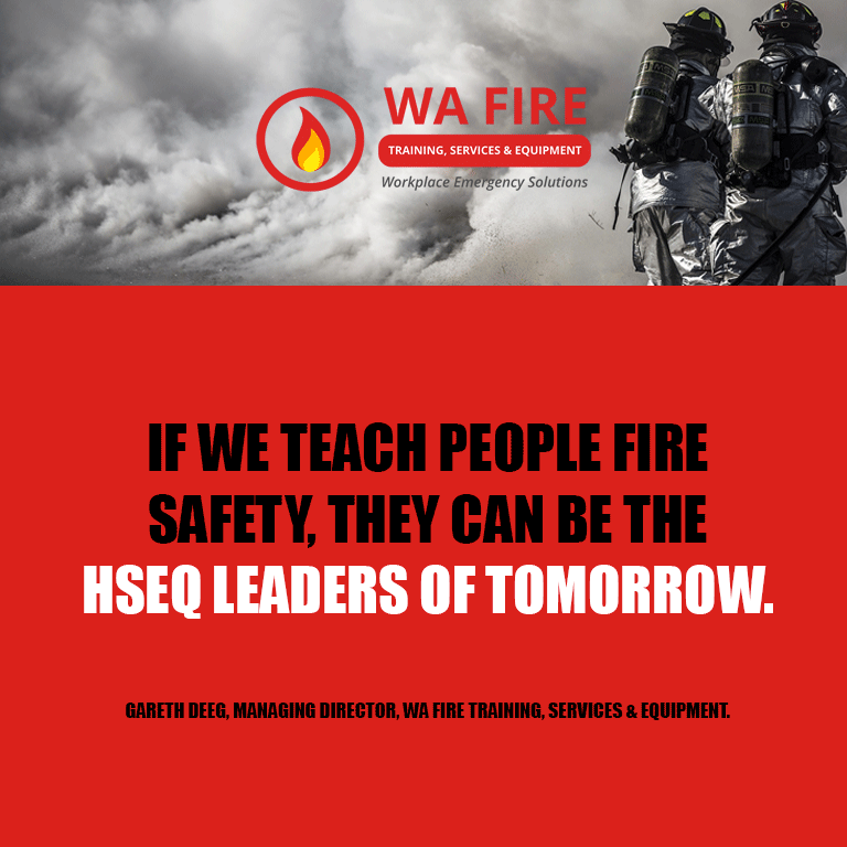 Fire Warden Role Responsibilities: WA Fire