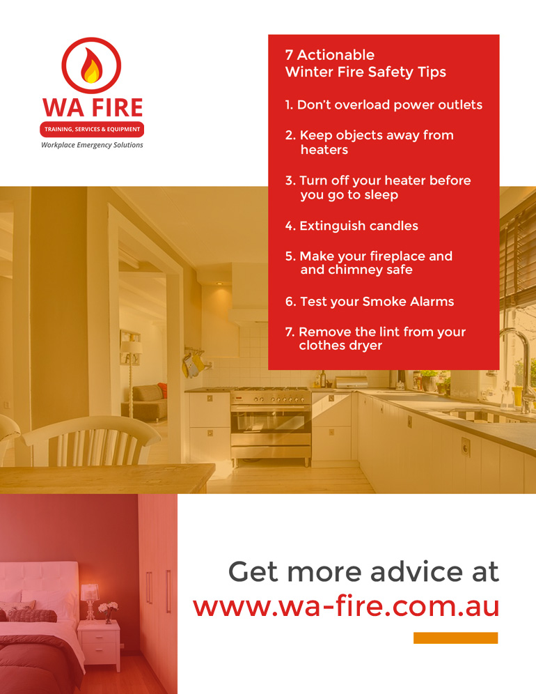 Winter Fire Safety: 7 Actionable tips from www.wa-fire.com.au