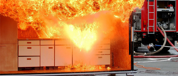 Fire Safety Training Perth; Types of Kitchen Fires